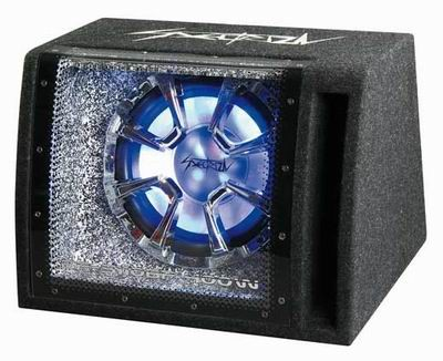 Subwoofer Spectron SP-S110BP