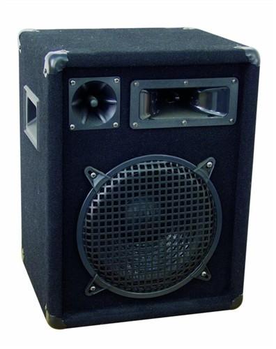 Omnitronic DX-1022 reprobox