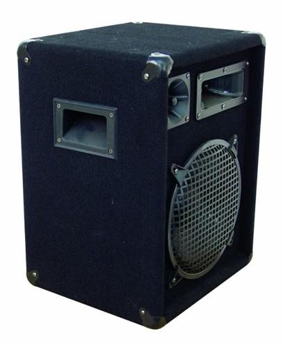 Omnitronic DX-1222 reprobox