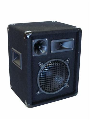 Omnitronic DX-822 reprobox
