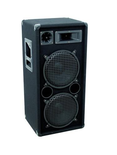 Omnitronic DX-2022 reprobox