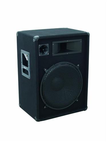 Omnitronic DX-1522 reprobox