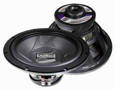 Subwoofer repro Axton AW12