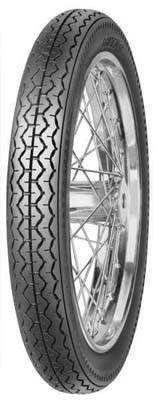 Moto pneu 19-3,25 H01 Mitas