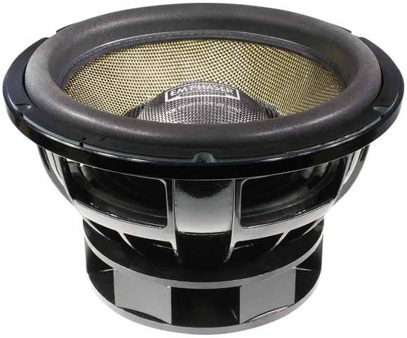 Subwoofer repro Emphaser E15NEO-COMP