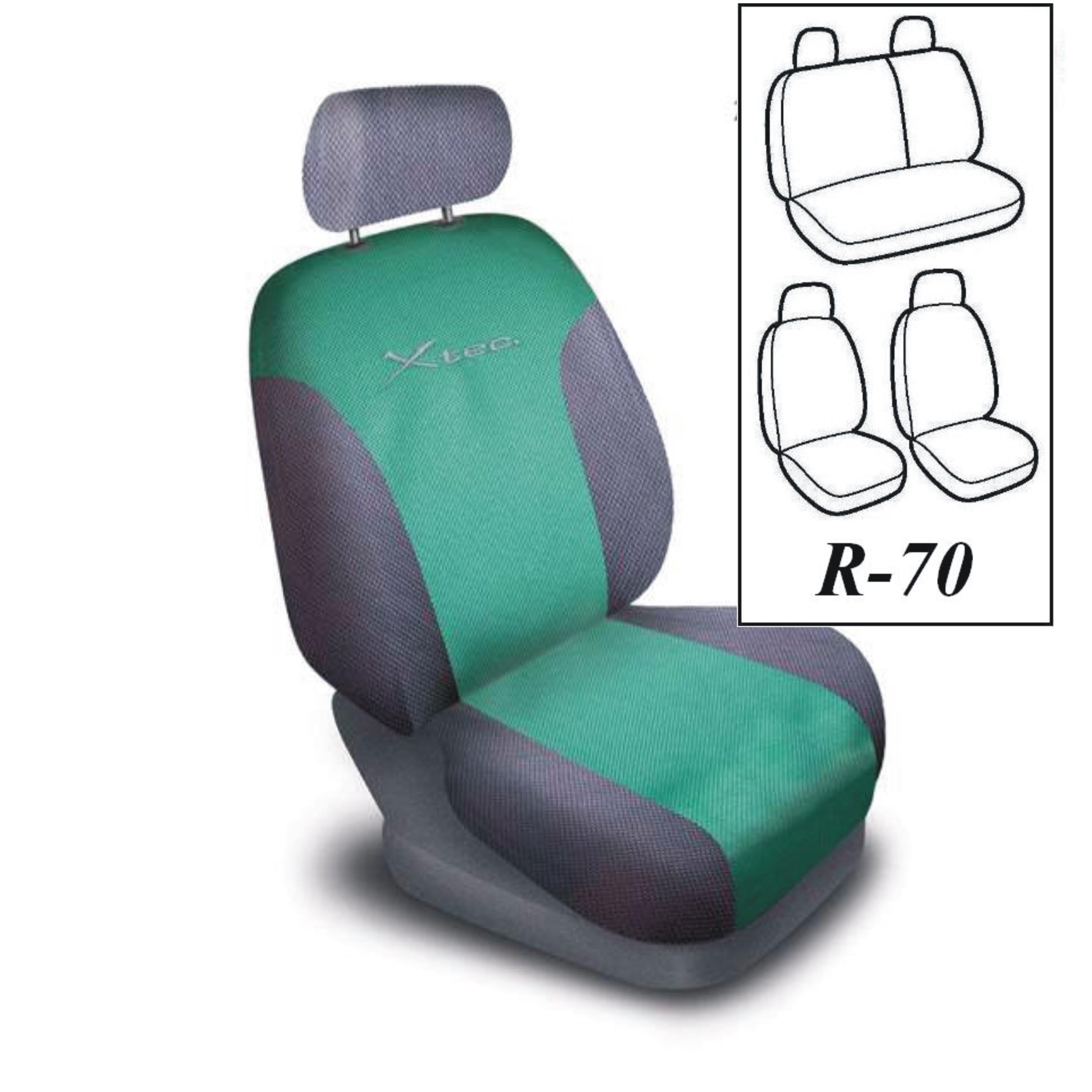 Autopotahy Trend Z-R70