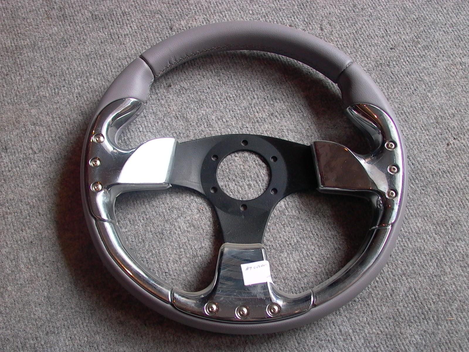 Sportovní volant AM Volant S