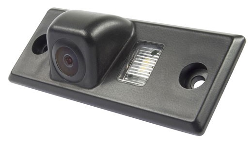 Couvací kamera pro VW ,Zenec ZE-RCE2001