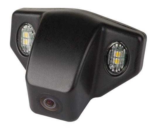 Couvací kamera pro Honda,Zenec ZE-RCE4001