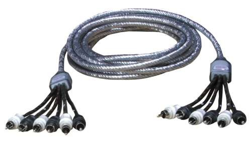 Zealum ZC-TS500-6,cinch kabel
