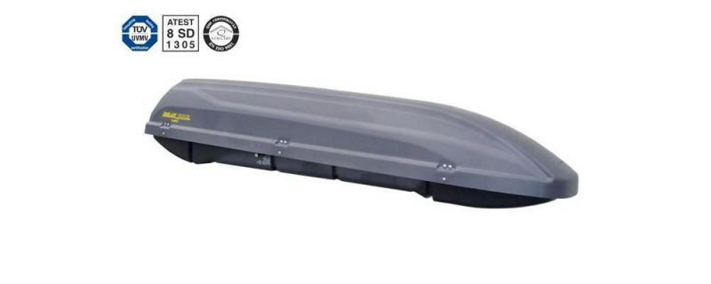Střešní box HAKR Relax 300 Zimní
